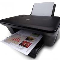 «Домашний принтер» НР DeskJet 2050