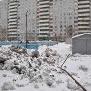Омский водоканал наводит порядок в санитарно-защитных зонах