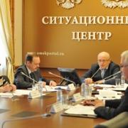 """Главы омских районов не хотят вылезать из """"энергетических"""" долгов"""