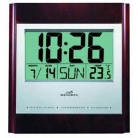 Выгодное использование электронных настенных часов
