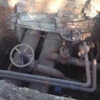 На время ремонта водопровода отключат холодную воду на некоторых улицах Омска
