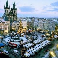 Туристический отдых в Европе