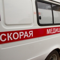 В омском детском саду трехлетняя девочка лишилась фаланги пальца