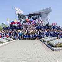 Бурков напомнил омичам, что будущее России зависит от каждого