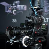 Каким кинообрудованием пользуются профессионалы?