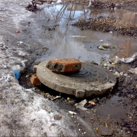 Во время паводка специалисты омского водоканала будут усиленно следить за качеством питьевой воды