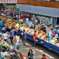 Омским товаропроизводителям предоставлено 96 торговых площадок по области