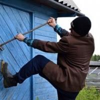 В этом году дачи жителей Омска обворовывали почти 70 раз