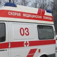 В Омске нашли человека с пробитой головой