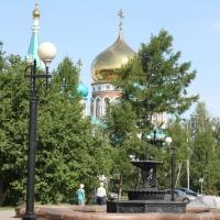 Прогноз погоды в Омске с 23 по 25 июня