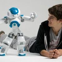 В Омске могут появиться олимпийские чемпионы по робототехнике