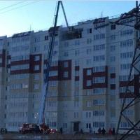 После взрыва в квартире на 2-м Амурском проезде на УК завели дело