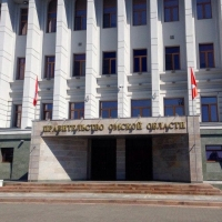 Бурков утвердил нового представителя Омской области при правительстве РФ