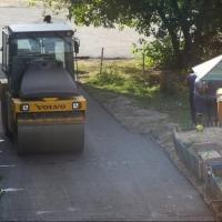 Омичи могут пожаловаться на качество ремонта дворов