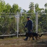 Омичам напоминают о правилах нахождения в пограничных зонах