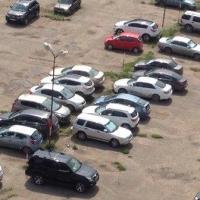 В 2016 году у Правительства Омской области забрали 87 машин