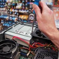 Где можно отремонтировать компьютер в Омске?