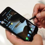 Каждая минута в радость с Samsung Galaxy Note