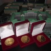 Инновационные разработки ОмГУПСа отмечены наградами ARBU