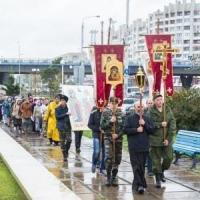 Православные омичи встретят юбилей города Крестным ходом «300 лет христианства на Омской земле»