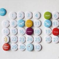 Настольный или квартальный календарь: доверяем печать проверенной типографии