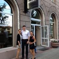 Завтра в Омске заработает второй кофейный брю-бар Skuratov Coffee
