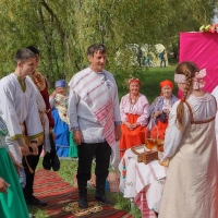 В Омском районе презентуют новый туристический маршрут «Сибирские истории»