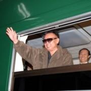 РЖД не располагает информацией об остановке Ким Чен Ира в Омске