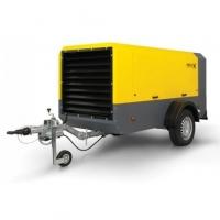 Почему стоит выбрать передвижной дизельный компрессор?