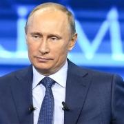 Владимир Путин заявил, что нужно двигать в Украину российскую культуру