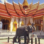 Горящие туры в Тайланд из Екатеринбурга сэкономят деньги