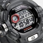 Неоспоримые достоинства часов CASIO