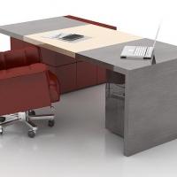 Как выбрать офисный стол?