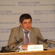 Сегодня состоялась пресс-конференция Александра Владимировича Горбунова
