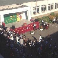 Почти 17 миллиардов рублей выделено из бюджета Омской области на развитие образования