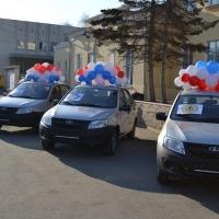 Бурков решил возобновить традицию дарить лучшим омским педагогам автомобили