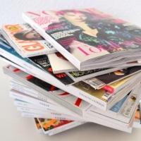 Что интересного можно найти в женских журналах