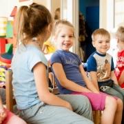 Омичке заплатили два миллиона за детские сады