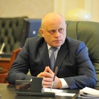 Назаров требует, чтобы Двораковский ввел в Омске режим ЧС из-за разбитых дорог