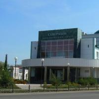 Омский Северный театр даст премьеру на открытом воздухе