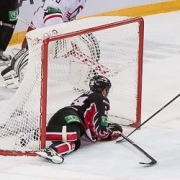 "Омский ""Авангард"" уступил прямому конкуренту в борьбе за плей-офф"