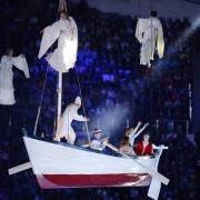 Закрытие Олимпиады по версии омского твиттера