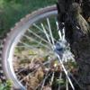 В Омской области трезвый школьник на мопеде сбил пьяного велосипедиста