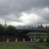 Юбилейный мост отремонтируют к 2019 году
