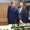 Бурков посмотрел в Таре секретные разработки