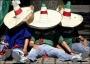 Омский школьник показал мексиканцам физподготовку