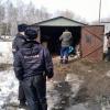 Пропавшие из бара «Доски» омички найдены