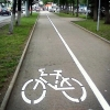 """Часть тротуаров в Омске планируют отдать под """"европейские"""" велодорожки"""