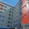 В Омске ищут подрядчика, который достроит клинику на проспекте Комарова