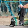 Депутаты оставили прожиточный минимум омских пенсионеров на прежнем уровне